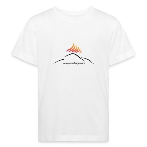auroracottage.com - Kinder Bio-T-Shirt