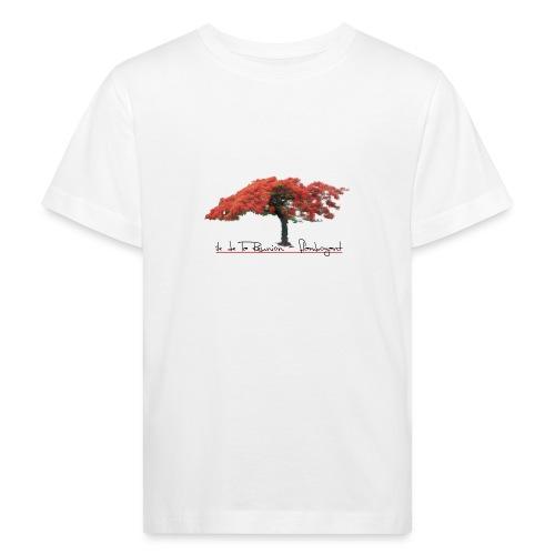 Flamboyant - T-shirt bio Enfant