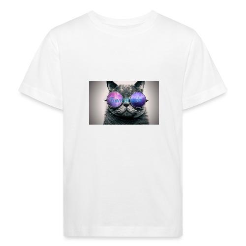 youtube bild 3 2 - Ekologisk T-shirt barn