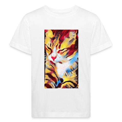 Streetcat Honey - Kinder Bio-T-Shirt
