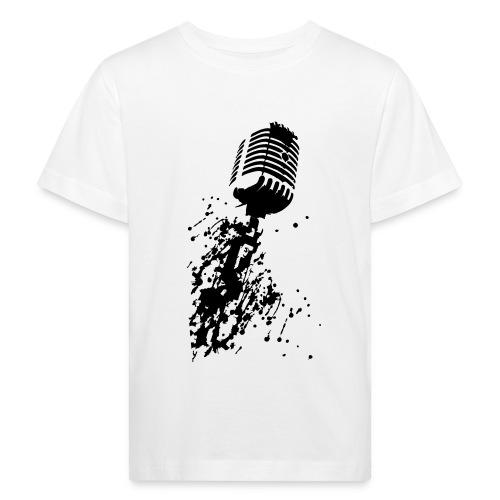 dirtymic - Kinderen Bio-T-shirt