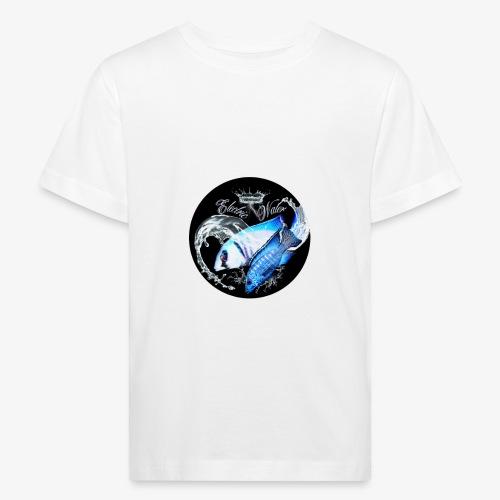 MIXED AFRICAN CICHLIDS - Kids' Organic T-Shirt