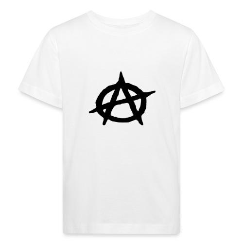 Anarchy - T-shirt bio Enfant