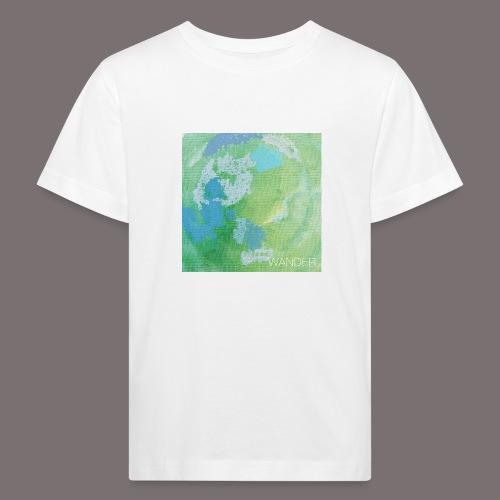 Wander - Kinder Bio-T-Shirt