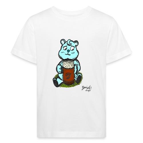 Ours Triste AngelerasCorp - T-shirt bio Enfant