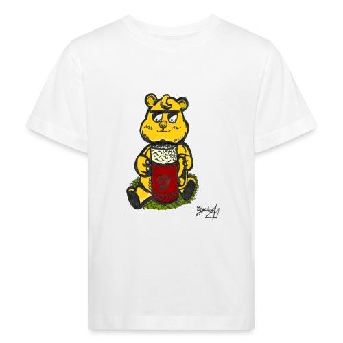 Ours Cool AngelerasCorp - T-shirt bio Enfant