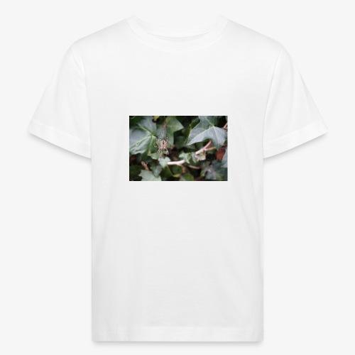 Incy Wincy Spider - Kids' Organic T-Shirt