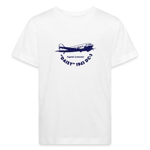 Daisy Liftoff 1 - Ekologisk T-shirt barn