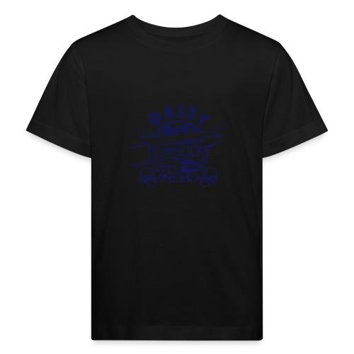 Daisy Globetrotter 1 - Ekologisk T-shirt barn