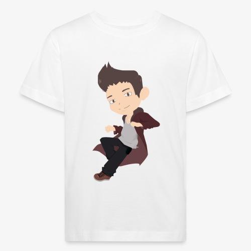 Basique - T-shirt bio Enfant