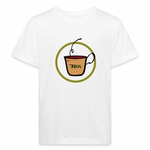 Teeemblem - Kinder Bio-T-Shirt
