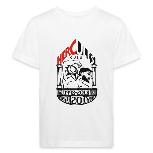 Hercules 20v. - Lasten luonnonmukainen t-paita