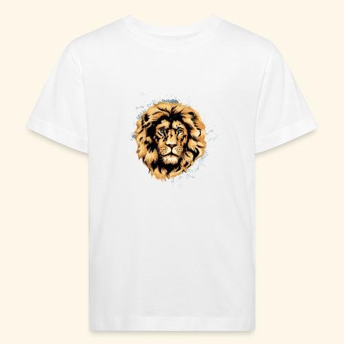 KING LION KUTUXA - Camiseta ecológica niño
