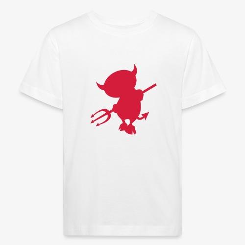 devil - T-shirt bio Enfant