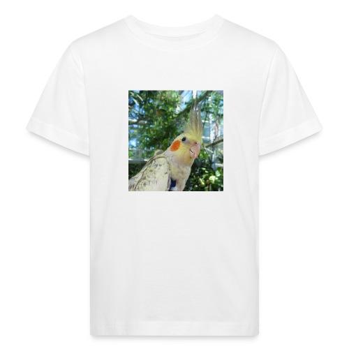 ninjanen - Lasten luonnonmukainen t-paita
