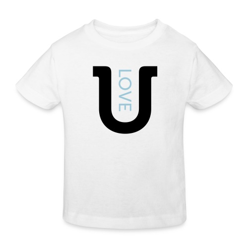 love 2c - Kids' Organic T-Shirt