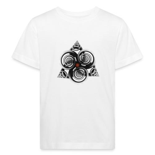 visuelalternatif - T-shirt bio Enfant