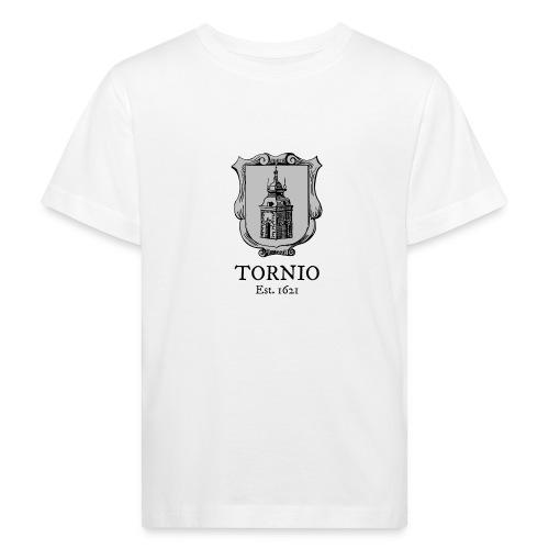 Tornio Est 1621 - Lasten luonnonmukainen t-paita