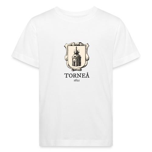Torneå 1621 - Lasten luonnonmukainen t-paita