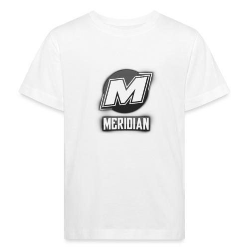 Meridian Merch - Kinder Bio-T-Shirt