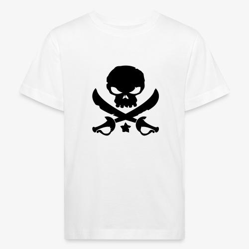 Pirate Destroy - T-shirt bio Enfant