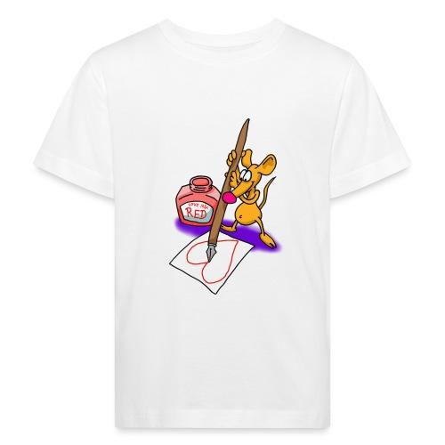 Von Herzen - Kinder Bio-T-Shirt