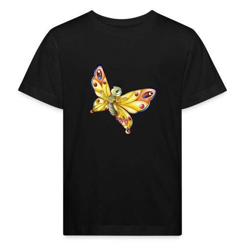 T-Shirts Blusen und mehr für alle - Kinder Bio-T-Shirt