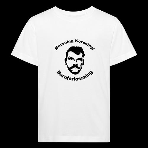 chrille2 - Ekologisk T-shirt barn