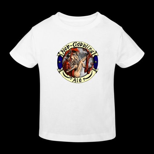 Goblin Ale T-Shirt - Kids' Organic T-Shirt