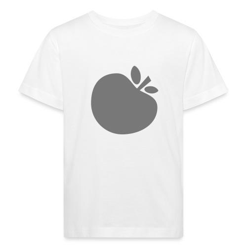 Mela - Maglietta ecologica per bambini
