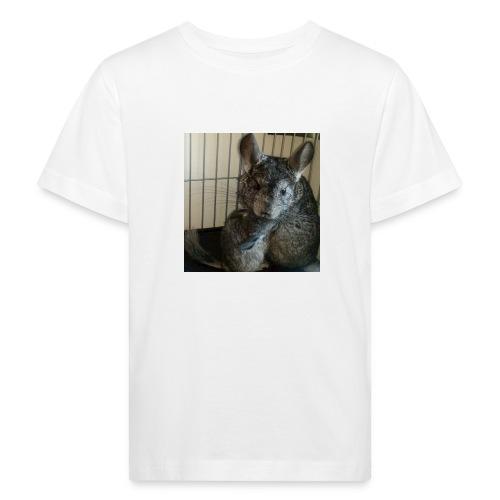 sisu - Lasten luonnonmukainen t-paita