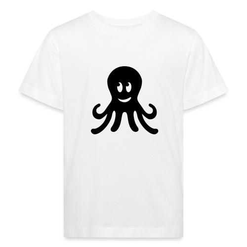 Octopus - Kinderen Bio-T-shirt