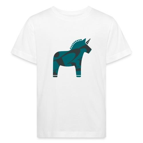 Swedish Unicorn - Kinder Bio-T-Shirt