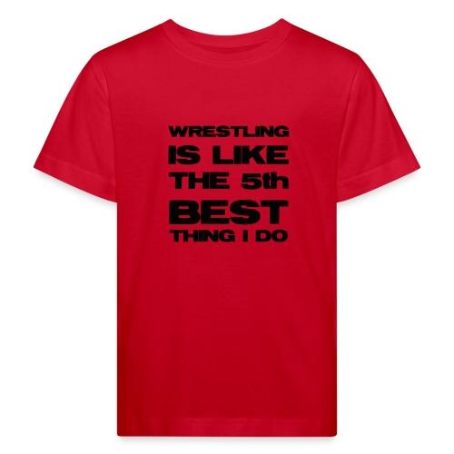 5thbest1 - Kids' Organic T-Shirt