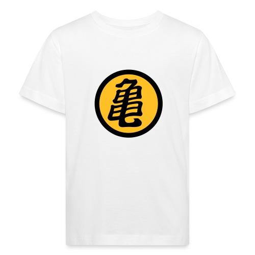 Kame - Camiseta ecológica niño