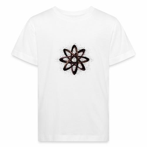 Atom - Kinder Bio-T-Shirt