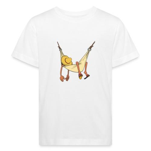Summertime by Daiv - T-shirt bio Enfant