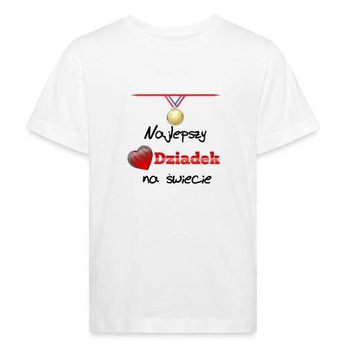 nadruk_rodzinne_01 - Ekologiczna koszulka dziecięca