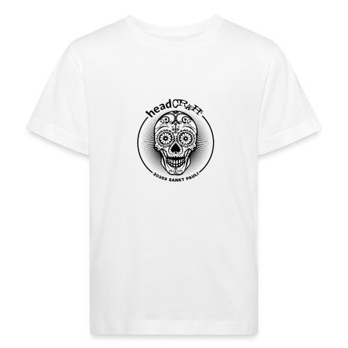 hC logoII star - Kinder Bio-T-Shirt
