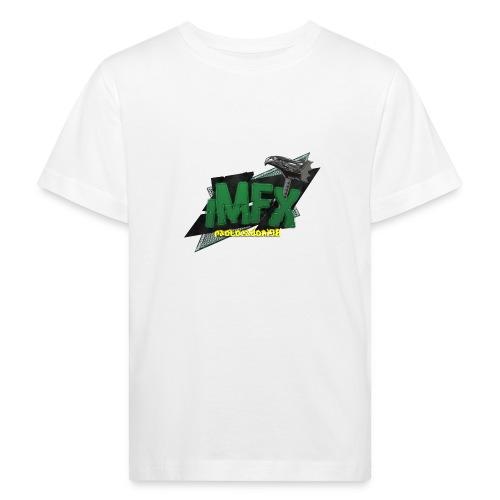 [iMfx] paolocadoni98 - Maglietta ecologica per bambini