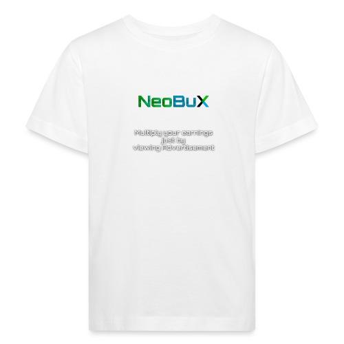 NeoBuX - Kids' Organic T-Shirt