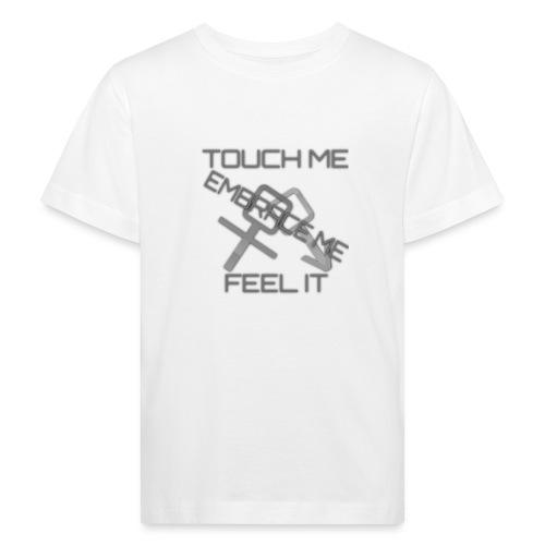 Sex & More retrò - Kids' Organic T-Shirt
