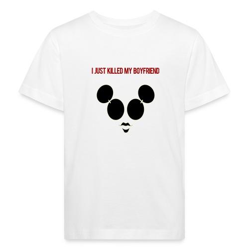 PAPARAZZI taza - Camiseta ecológica niño