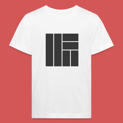 NÖRCup Black Iconic Edition - Kids' Organic T-Shirt