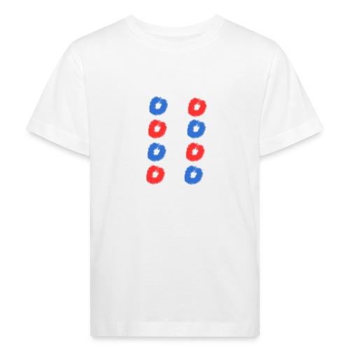 kółeczka - Ekologiczna koszulka dziecięca