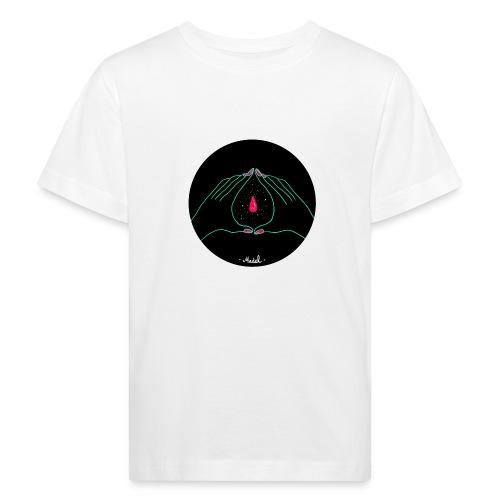 Tote Bag Goutte - T-shirt bio Enfant