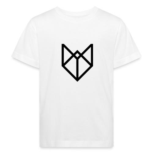 big black pw - Kinderen Bio-T-shirt