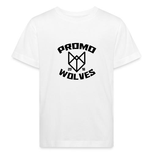 Big Promowolves longsleev - Kinderen Bio-T-shirt