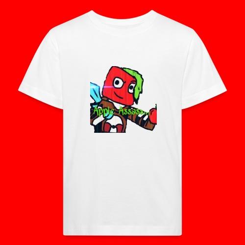 13392637 261005577610603 221248771 n6 5 png - Kids' Organic T-Shirt