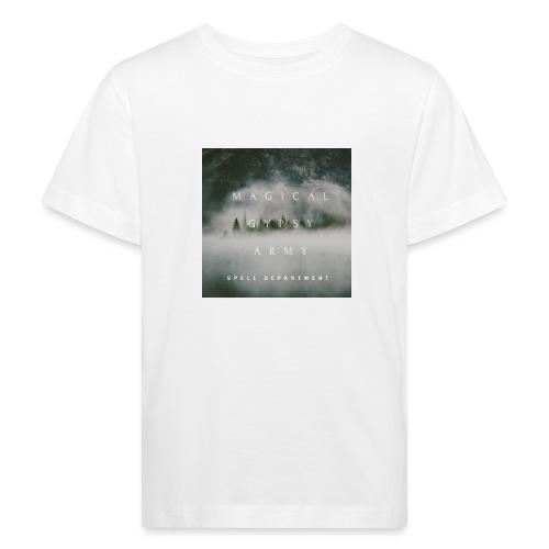 MAGICAL GYPSY ARMY SPELL - Kinder Bio-T-Shirt